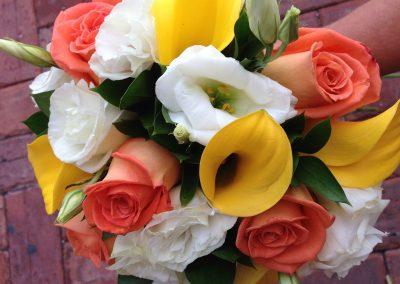 """""""Amelia"""" bouquet"""