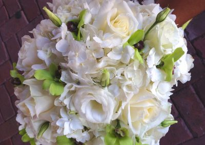 """Angelina"" bouquet"