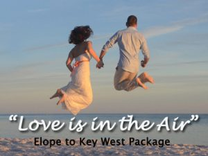 elope to key west