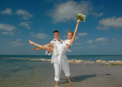 Beach Wedding-19