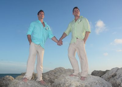 get married in key west